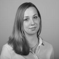 Гришина Анастасия Юрьевна
