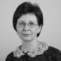 Малашина Наталья Викторовна