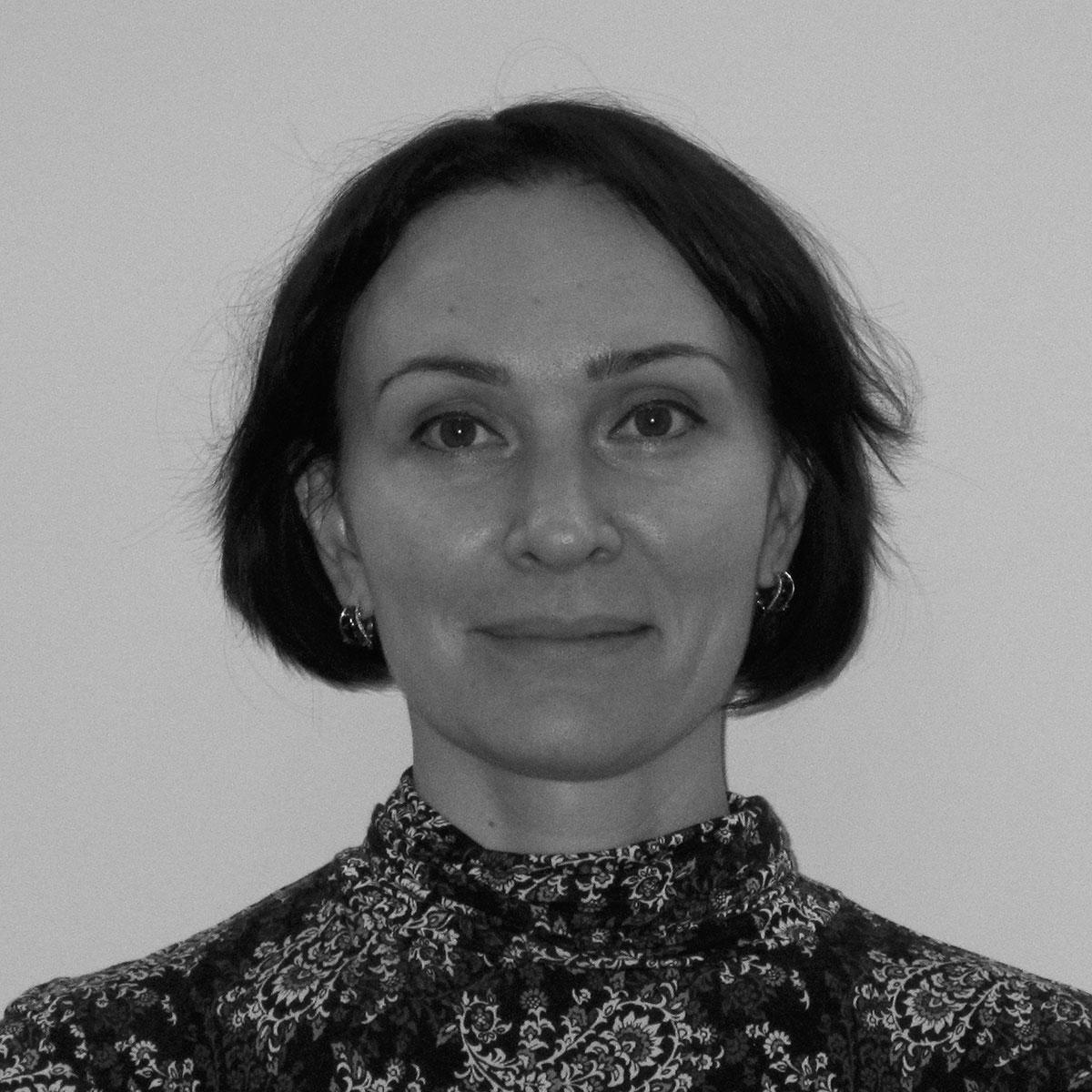 Родионова Есения Владимировна