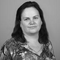 Сахарова Наталья Игоревна