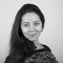 Смагина Светлана Юрьевна