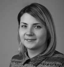 Терехина Марина Вячеславовна